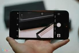 Iphone 7plus. 128ghi. màu jetblack. còn mới 99%0
