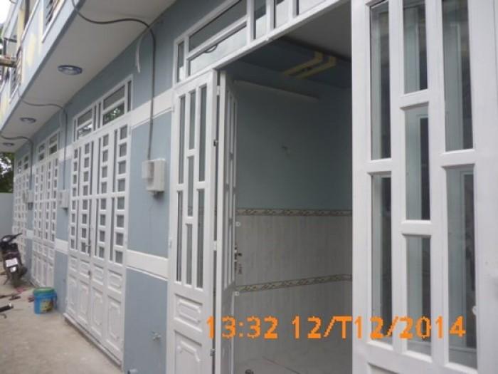 Bán nhà 108m2 đường số 12 P. Linh Tây giá 2,95 tỷ
