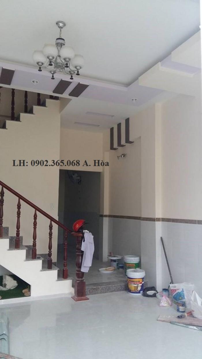 Bán nhà ở khu dân cư,Hồng LongHiệp Bình Phước,Thủ Đức, 5x16m,1T1L,HXh,3PN