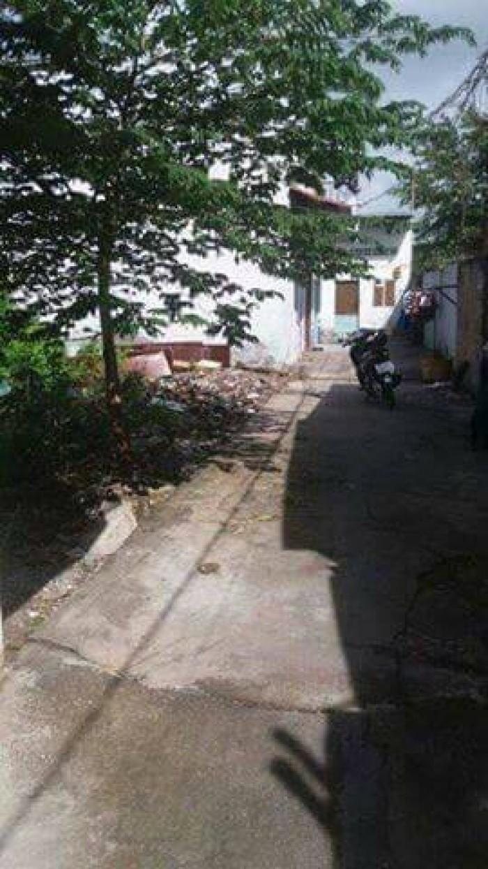 Bán nền giá rẻ hẻm 51 đường 3/2, P. An Khánh, Q. Ninh Kiều