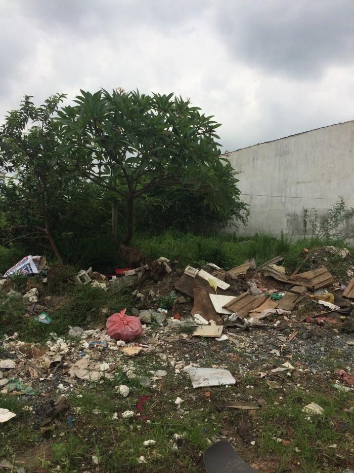 Lô đất F10,11 KDC Vĩnh Lộc,chợ Thới Hoà,Vĩnh Lộc A