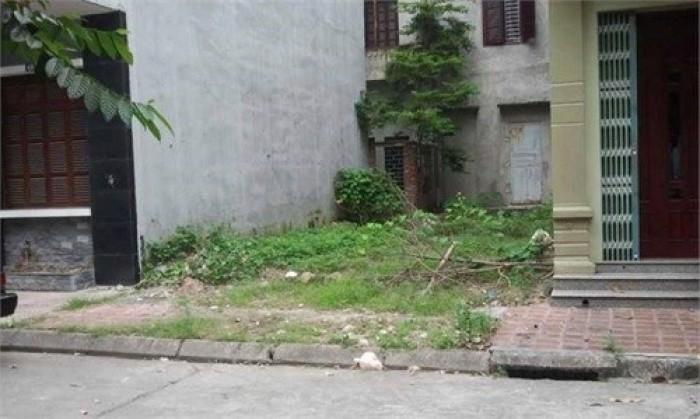 Bán 70m đất phố Nguyễn Ngọc Vũ, ô tô đỗ cạnh nhà