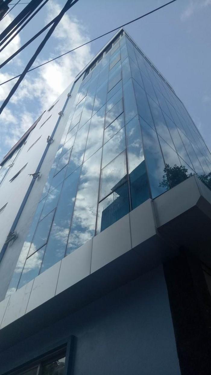 Văn Phòng Cao Cấp Hạng A đường Khuất Duy tiến 50 m