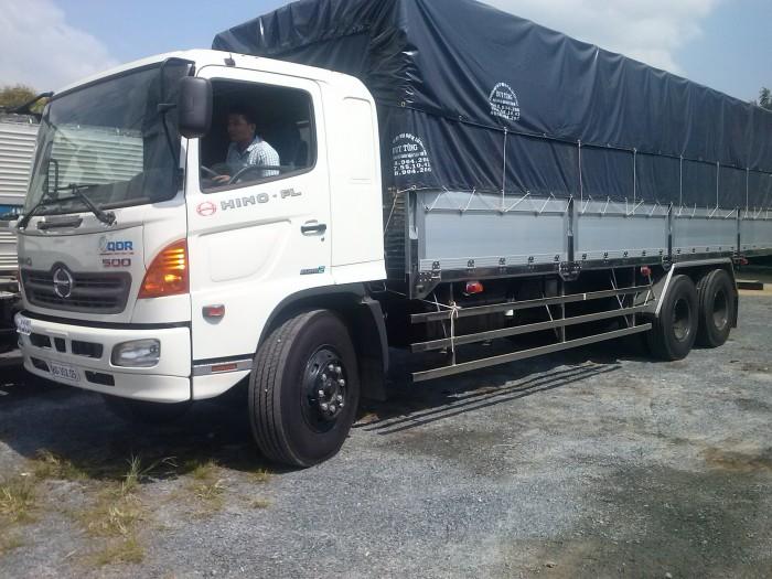 Hino Dutro 300 (LDT)