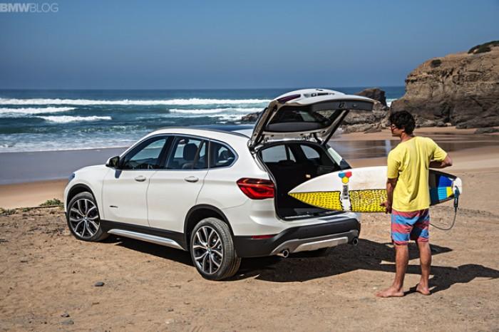 BMW Khác sản xuất năm 2016 Số tự động Động cơ Xăng