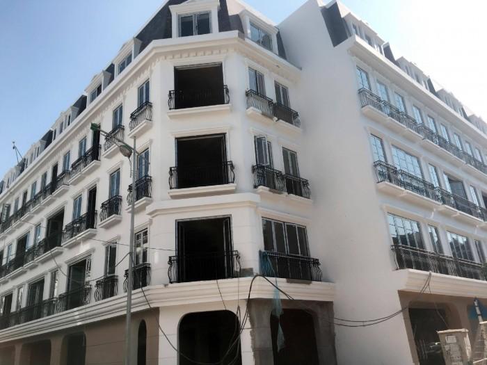 Duy nhất 1 căn (74m2x10.2 tỷ) nhà liền kề Mỹ Đình, KD tốt,có thang máy.