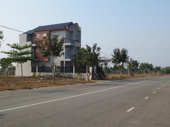 Chính chủ sang 600m2 đất xây trọ thổ cư liền kề tpm bd