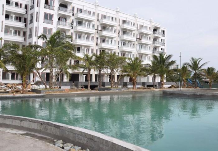 Căn Condotel Biển Đá Vàng Resort giá chỉ 399 triệu lợi nhuận 10%/năm