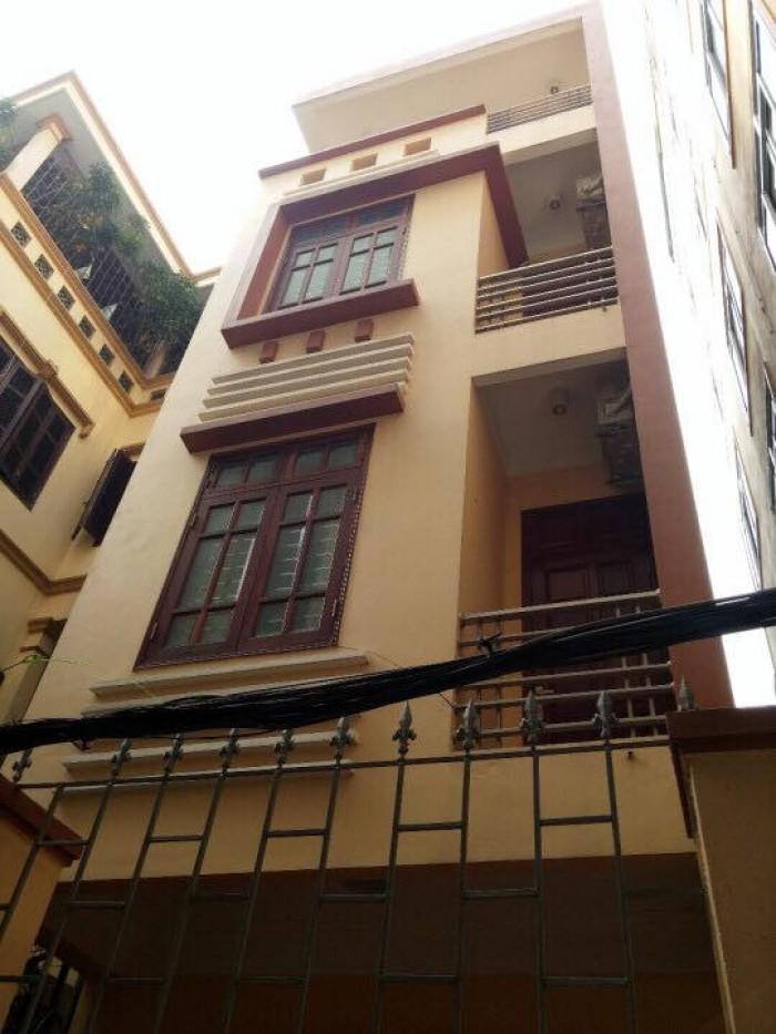 Bán nhà mặt phố biệt thự phố Tăng Bạt Hổ 340 3 tầng 15m mặt tiền 145 tỷ Hai Bà Trưng ô tô hai chiều dừng đỗ thoải mái.