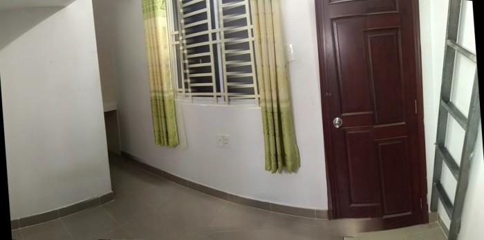 Phòng cho thuê sạch sẽ, an ninh tại khu vực Cộng Hòa – Quận Tân Bình.