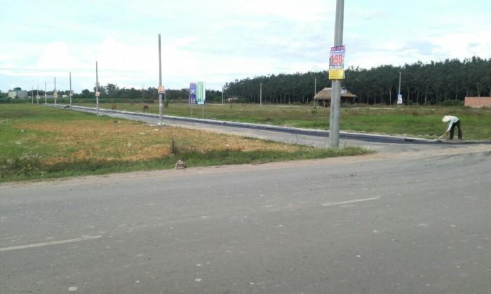 Đất thị xã giá nông thôn đường sân bay Long Thành, cách biên hòa 8km
