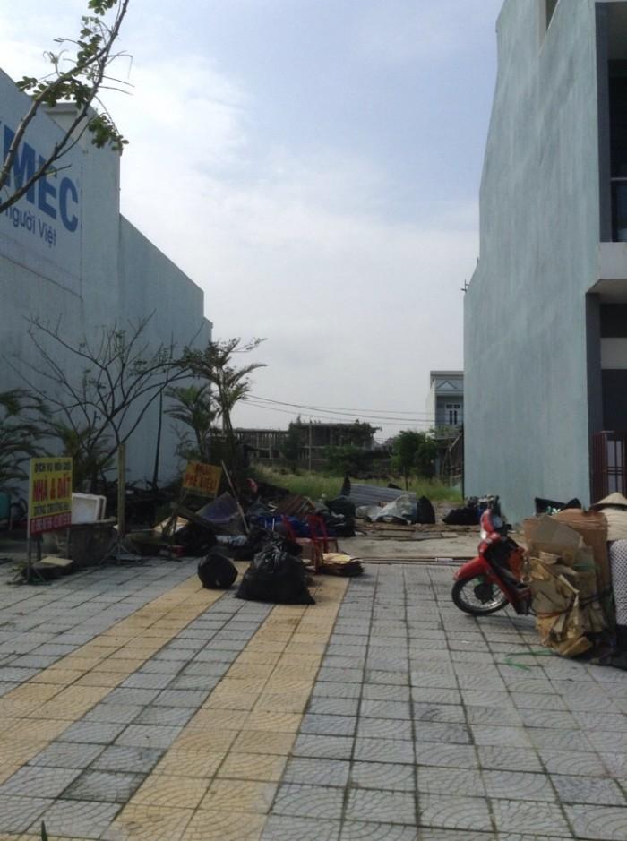Bán đất MT Trường Sa, Ngũ Hành Sơn, Đà Nẵng, Giá chính chủ