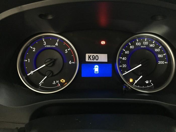 Đại lý Toyota Sài Gòn - Toyota Hilux xe bán tải bền bỉ, mạnh mẽ của Nhật Bản, gọi đến Đại lý Toyota 100% vốn Nhật - Toyota An Thành Fukushima - 0982 100 120 để được tư vấn mua xe Hilux trả góp nhanh chóng nhất