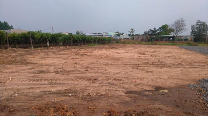 MUA ĐẤT TẶNG VÀNG ưu đãi cực lớn khi mua đất tại khu dân cư xã Bình Minh