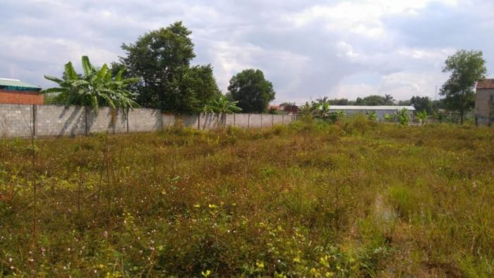 Đất nền dự án Đinh Quang Ân, Phước Tân, Biên Hòa (100m2 giá 249triệu, thổ cư, sổ đỏ chính chủ)