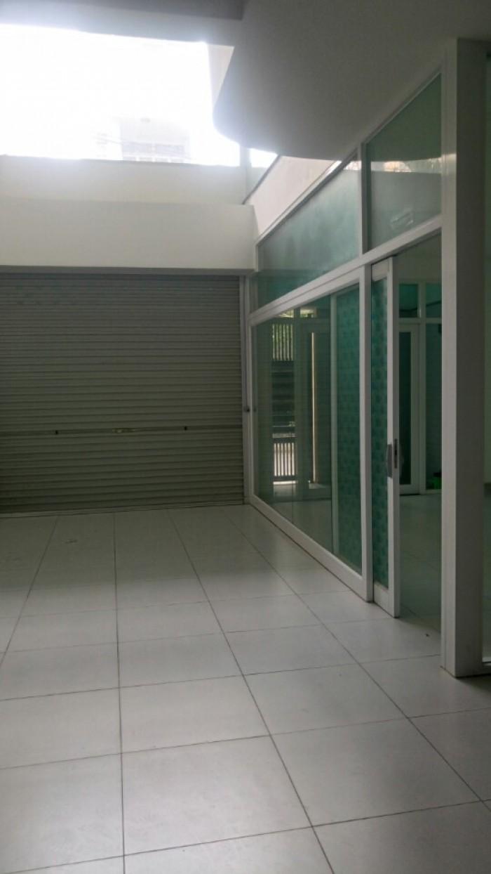 Văn phòng nội bộ D1, Bình Thạnh 32m2 chỉ 8tr/th
