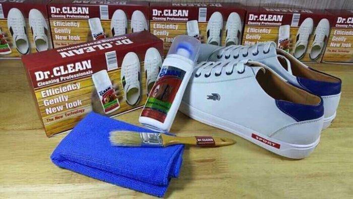 Dr Clean - Chuyên gia làm sạch
