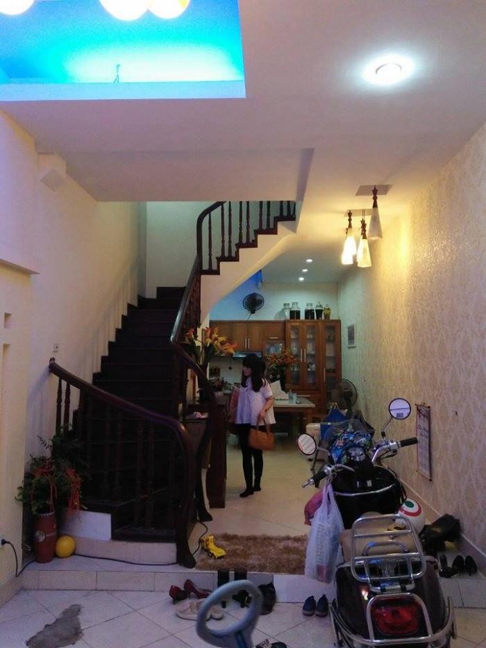 Giá quá khủng đối với một căn liền kề đẹp tại Làng Việt Kiều Châu Âu - 76m2x4T - Kinh doanh