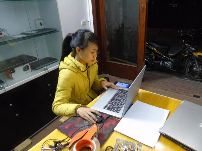 Laptop Dell Inspiron 75581