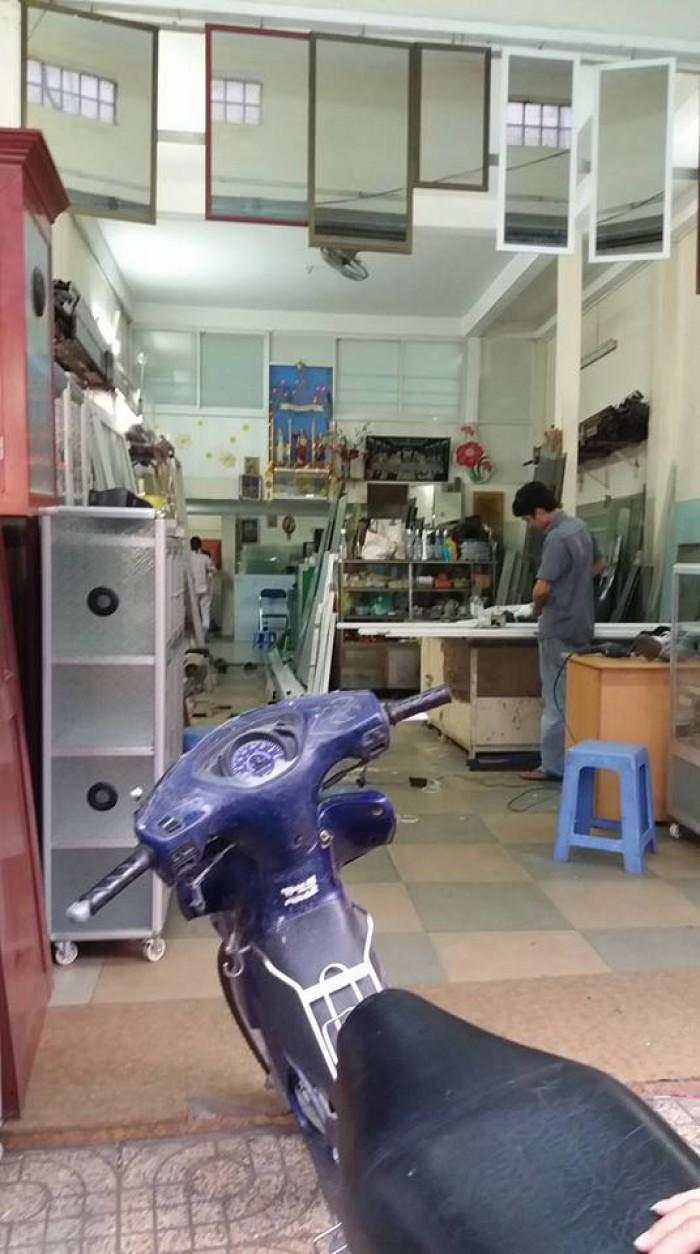 Nhà 1 Lầu MTKD Tân Hương DT 5.3x16,5m 9tỷ