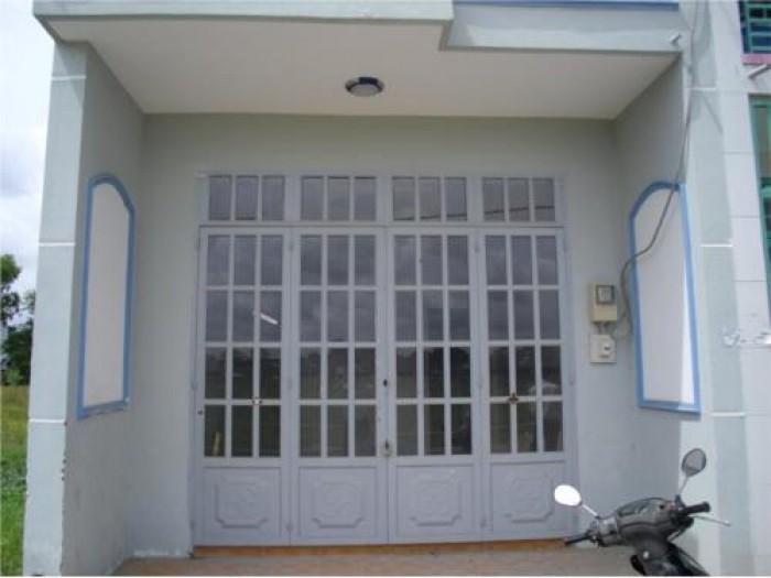 Bán nhà  mặt tiền đường Thân Nhân Trung, phường 13, quận Tân Bình, DT: 7.2mx45m