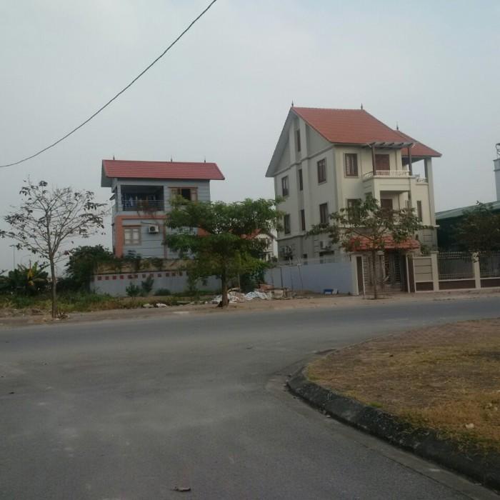 Bán Đất Liền Kề Khu Đô Thị Trâu Quỳ, 100m2, Hướng Nam, SĐCC, Giá 2.55 tỷ.
