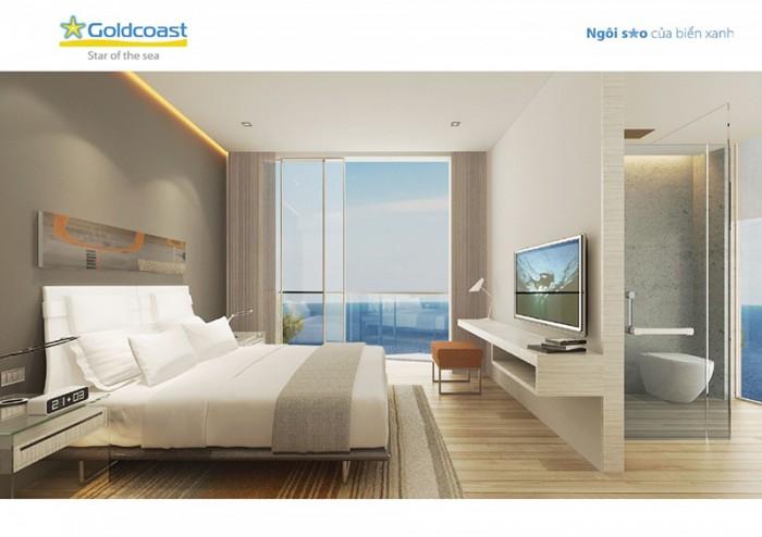 Chính chủ cần bán căn hộ Gold Coast - Nha Trang Center 2