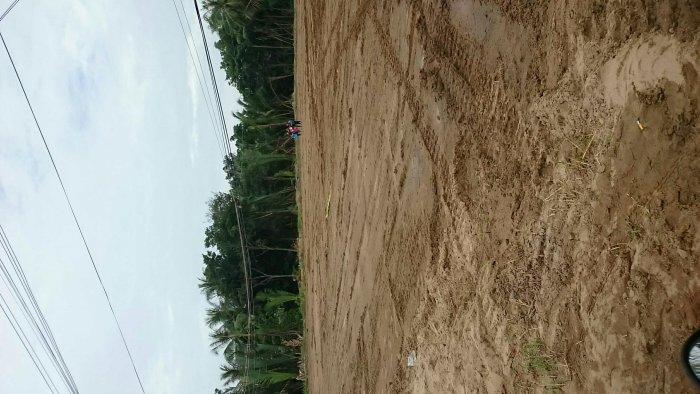 Bán đất nền dự án mới