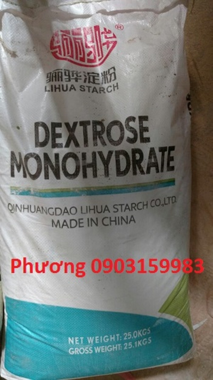 Bán Dextrose - monohydrate - anhydrate - chất lượng, giá tốt