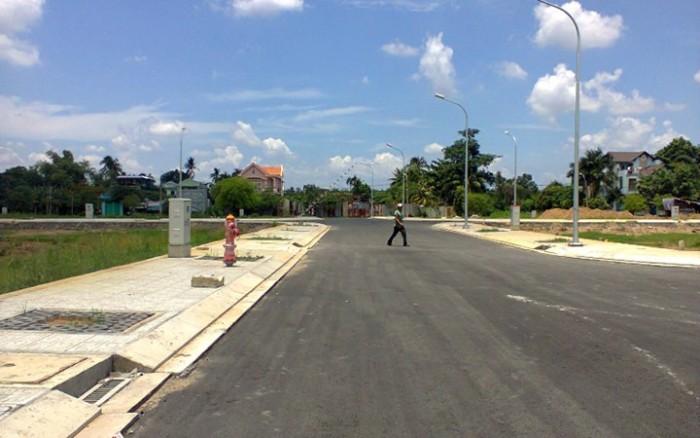 Đất thổ cư nằm trong Khu Dân Cư Pou-Yuen, nơi đầu tư sinh lời cao giá chỉ 480 triệu/ nền