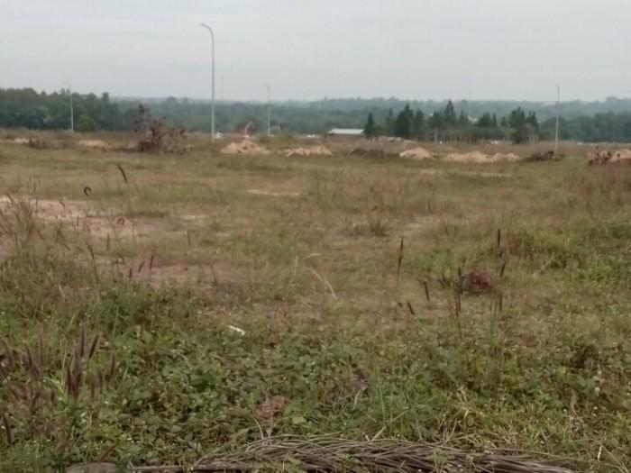 Cần bán gấp đất thổ cư 300m2, có sổ đỏ riêng