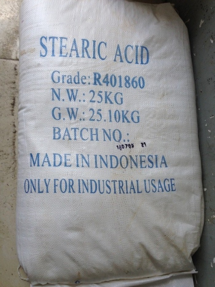 Stearic acid R40 1860 Indonesia0