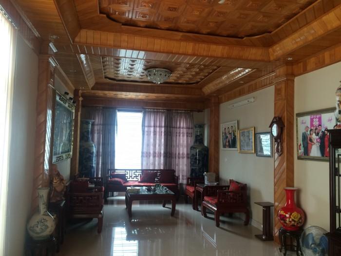 Bán nhà giãn dân Mỗ Lao, 6,5 tầng, thang máy, oto vào nhà