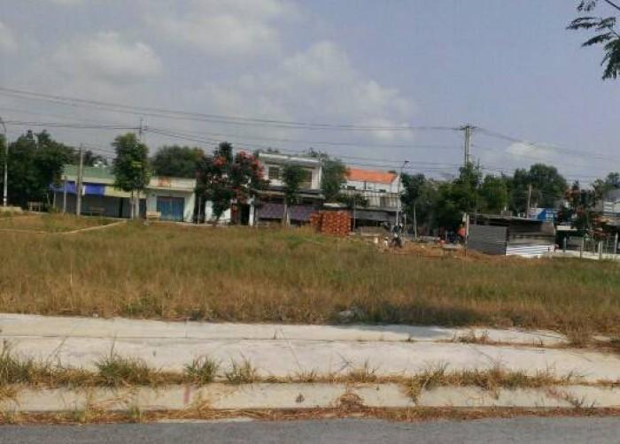 4x20m2, đường Nguyễn Hữu Thọ nối dài, sổ hồng riêng, xdtd, Long Hải