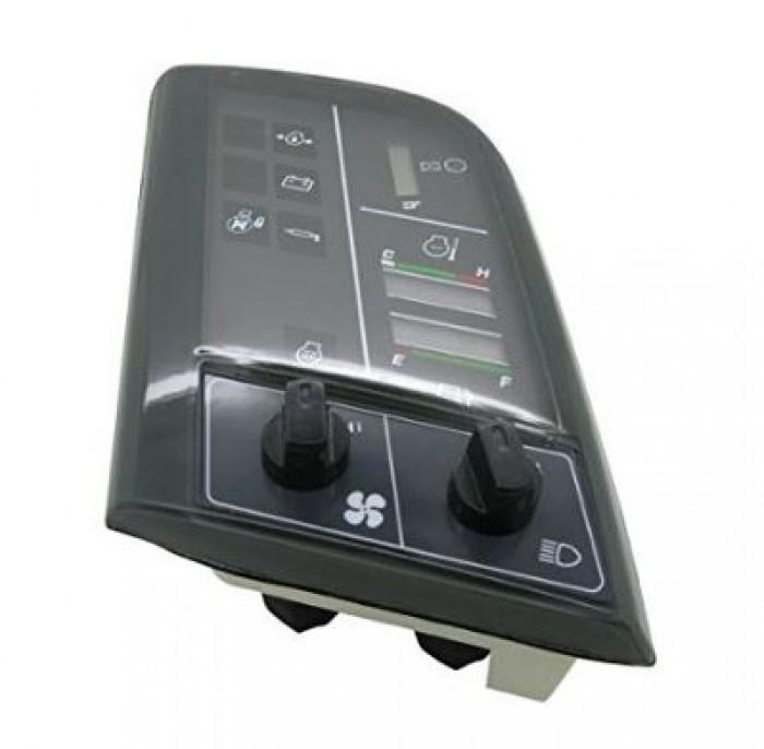 MÀN HÌNH MÁY XÚC KOMATSU PC60-7 - Phụ tùng máy công trình KB 0