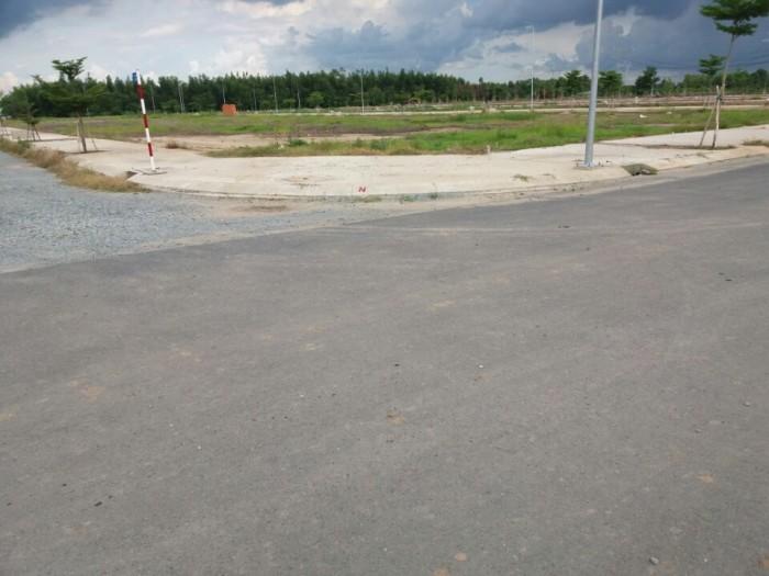 Đất nền huyện bình chánh, 179tr/nhận nền xây dựng ngay