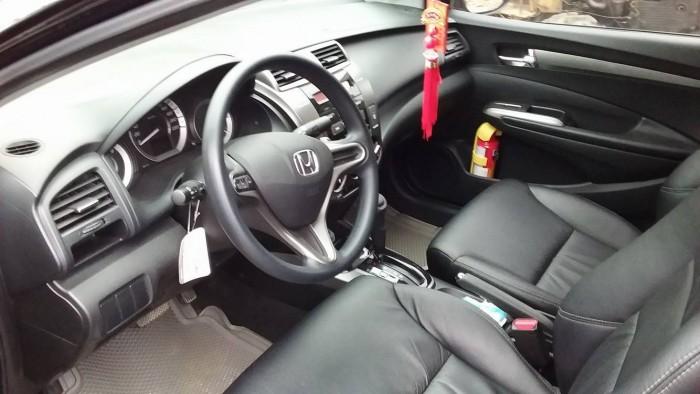 Về hưu không có nhu cầu dùng nên muốn bán xe Honda City AT1.5 sản xuất 2014 3