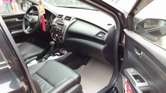 Về hưu không có nhu cầu dùng nên muốn bán xe Honda City AT1.5 sản xuất 2014 6