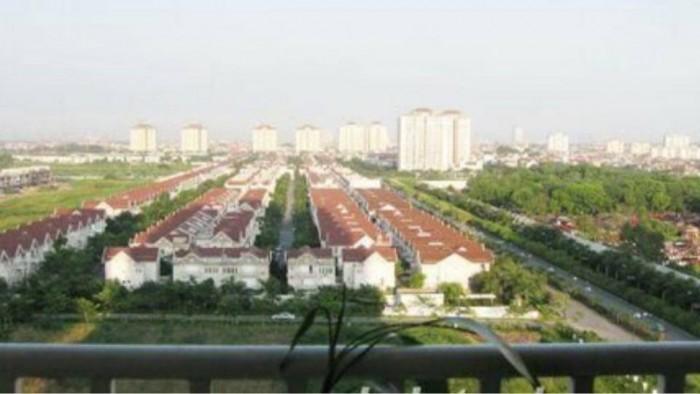 Bán biệt thự vườn đào đẳng cấp của giới thượng lưu 333m2 giá 64 tỷ