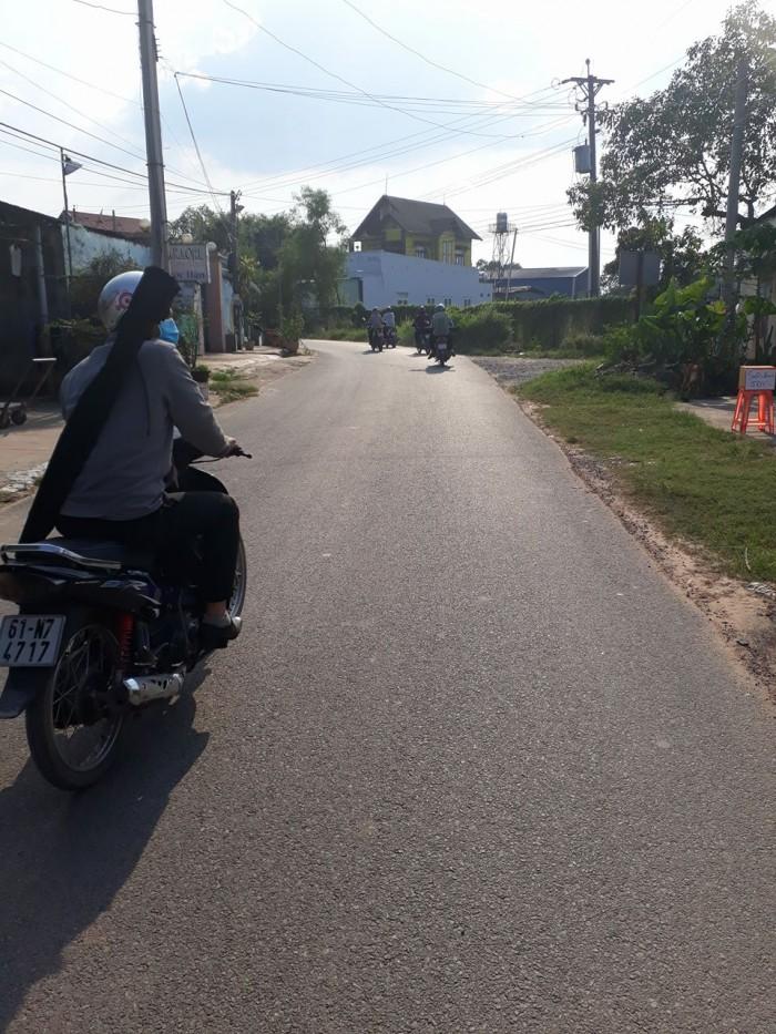 Đất Bình Chuẩn, Thuận An, BD, chỉ 2,6tr/2. Tặng ngay 1 chỉ vàng SJC