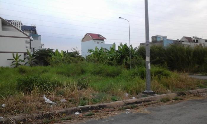 Bán đất 30m2 SĐCC cạnh dự án 80ha của VinGroup, ở đường đôi Nghĩa Bình, tổ 9 Yên Nghĩa, Hà Đông – 420tr
