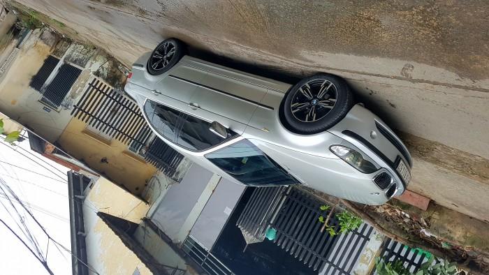BMW 325i màu bạc đk cuối 2004