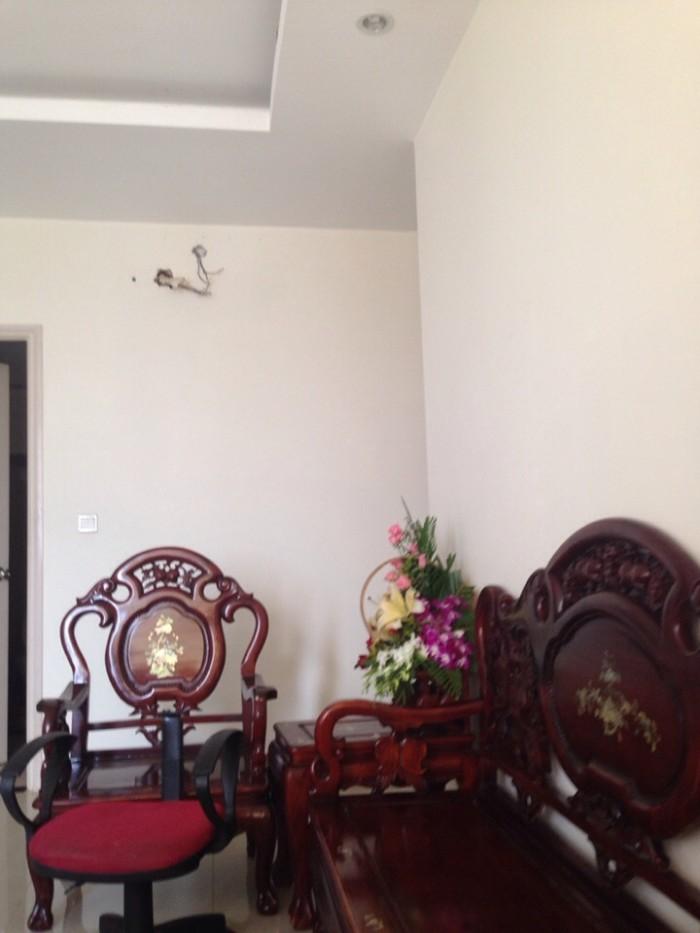 Căn hộ Hàn Quốc Sun Tower,2pn,2wc trung tâm quận 9