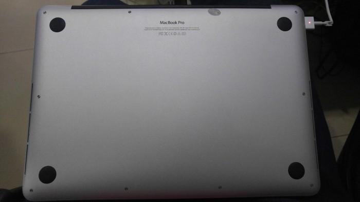 MacBook Pro (Retina, 13-inch, Mid 2014) – 128GB mới leng keng.1