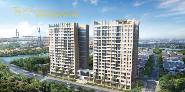 CH Jamona Heights mở bán đợt 1, TT 1,46%/tháng, CK 8,74%