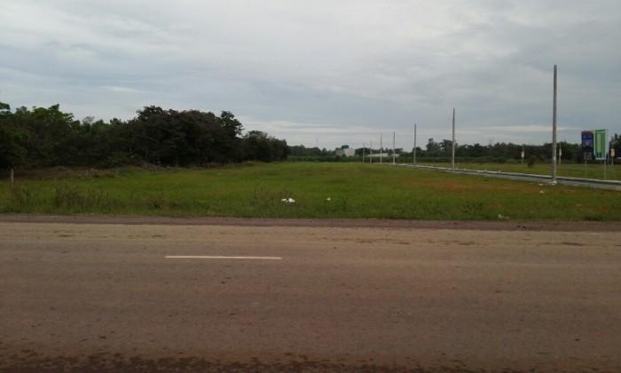 Bán đất cho công nhân, giá 2tr7/m2 gần KCN Giang Điền