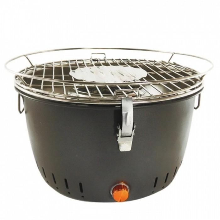 Bếp nướng nhập khẩu Hàn Quốc BBQ Home cao cấp không khói