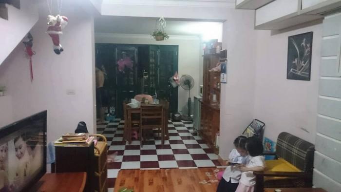Bán nhà cực đẹp mặt phố hiếm Trần Đăng Ninh, Cầu Giấy. 44m, MT 3.8m, 13.4tỷ
