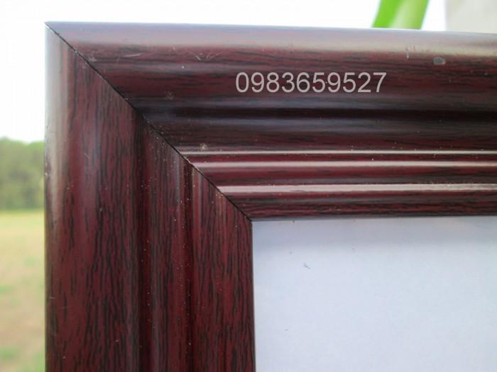 Xưởng sản xuất khung hình thờ gỗ cao cấp5