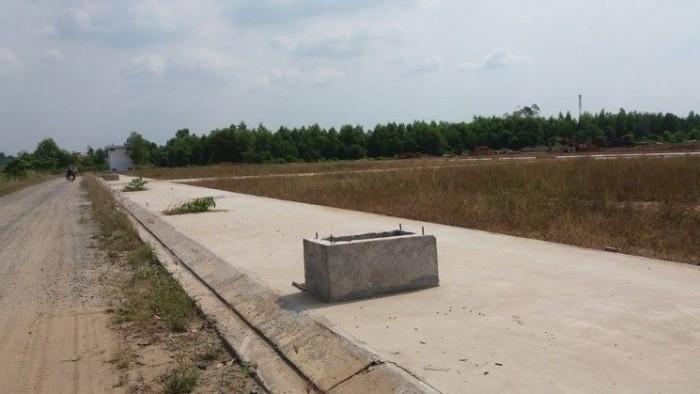Bán đất nền dự án An Hạ Riverside,SHR,cam kết 100% đất thành phố.